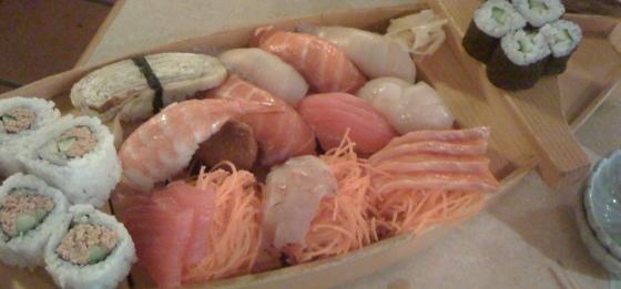 Hikaru Japanese Restaurant Newtown Scoff Quaff